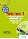 AQA Key Stage 3 Science 1 'Know and Apply' Practice Book - eBook