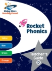 Reading Planet - Rocket Phonics: Teacher's Guide D - Book