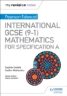My Revision Notes: International GCSE (9-1) Mathematics for Pearson Edexcel Specification A - eBook
