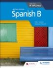 Spanish B for the IB Diploma Second Edition - eBook