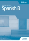 Spanish B for the IB Diploma Grammar and Skills Workbook Second edition - eBook