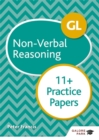 GL 11+ Non-Verbal Reasoning Practice Papers - Book