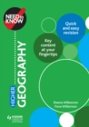 Need to Know : Higher Geography - eBook