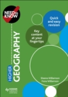 Need to Know: Higher Geography - eBook