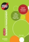 Need to Know : Higher Business Management - eBook
