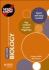 Need to Know: Higher Biology - eBook