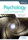 Psychology for the IB Diploma Study and Revision Guide - eBook