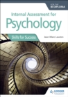 Internal Assessment for Psychology for the IB Diploma : Skills for Success - eBook