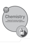 AQA GCSE (9-1) Chemistry Student Lab Book : Exam practice and further application - eBook