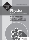 Edexcel International GCSE Physics Lab Teacher Book - eBook