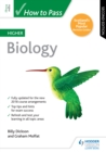 How to Pass Higher Biology : Second Edition - eBook