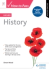 How to Pass Higher History : Second Edition - eBook