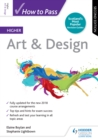 How to Pass Higher Art & Design : Second Edition - eBook