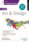 How to Pass Higher Art & Design: Second Edition - eBook