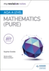 My Revision Notes: AQA A Level Maths (Pure) - eBook