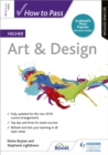How to Pass Higher Art & Design: Second Edition - Book