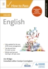How to Pass Higher English: Second Edition - Book