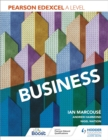 Pearson Edexcel A level Business - eBook