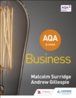 AQA A-level Business (Surridge and Gillespie) - eBook