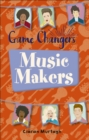 Reading Planet KS2 - Game-Changers: Music-Makers - Level 1: Stars/Lime band - eBook
