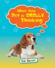 Reading Planet KS2 - What Your Pet is REALLY Thinking - Level 2 - eBook