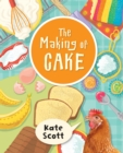 Reading Planet KS2 - The Making of Cake - Level 2 : Mercury/Brown - eBook