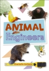 Reading Planet KS2 - Animal Engineers - Level 1: Stars/Lime band - eBook