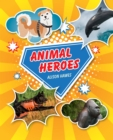 Reading Planet KS2 - Animal Heroes - Level 3 : Venus/Brown band - eBook