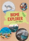 Reading Planet KS2 - Biome Explorer - Level 3 : Venus/Brown band - eBook