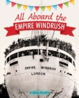 Reading Planet KS2 - All Aboard the Empire Windrush - Level 4 : Ea - eBook
