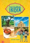 Reading Planet KS2 - Incredible India - Level 4 : Earth/Grey band - eBook