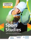 Cambridge National Level 1/2 Sport Studies - eBook