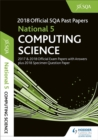 National 5 Computing Science 2018-19 SQA Specimen and Past Papers with Answers - Book