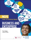 NCFE Level 1/2 Technical Award in Business and Enterprise - eBook