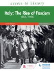 ATH : Italy: The Rise of Fascism 1896-1946 Fifth Edition - eBook