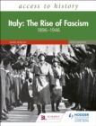 Access to History: Italy: The Rise of Fascism 1896 1946 Fifth Edition - eBook