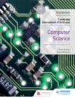 Cambridge International AS & A Level Computer Science - eBook