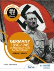 Engaging with AQA GCSE (9 1) History: Germany, 1890 1945: Democracy and dictatorship Period study - eBook
