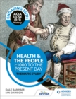 Engaging with AQA GCSE (9 1) History: Health and the people, c1000 to the present day Thematic study - eBook