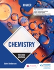 Higher Chemistry : Second Edition - eBook