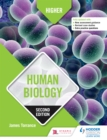 Higher Human Biology : Second Edition - eBook