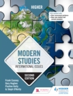 Higher Modern Studies: International Issues: Second Edition - eBook