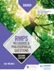Higher RMPS : Religious & Philosophical Questions: Second Edition - eBook