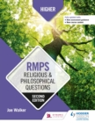 Higher RMPS: Religious & Philosophical Questions: Second Edition - eBook