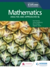 Mathematics for the IB Diploma: Analysis and approaches SL - eBook