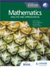 Mathematics for the IB Diploma: Analysis and approaches SL : Analysis and approaches SL - eBook