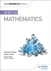 My Revision Notes: WJEC A2 Mathematics - eBook