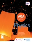 AQA A Level Physics (Year 1 and Year 2) - eBook