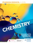 Pearson Edexcel A Level Chemistry (Year 1 and Year 2) - eBook