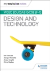 My Revision Notes: WJEC Eduqas GCSE (9-1) Design and Technology - Book